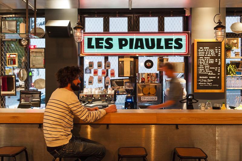 HOSTEL - Les Piaules