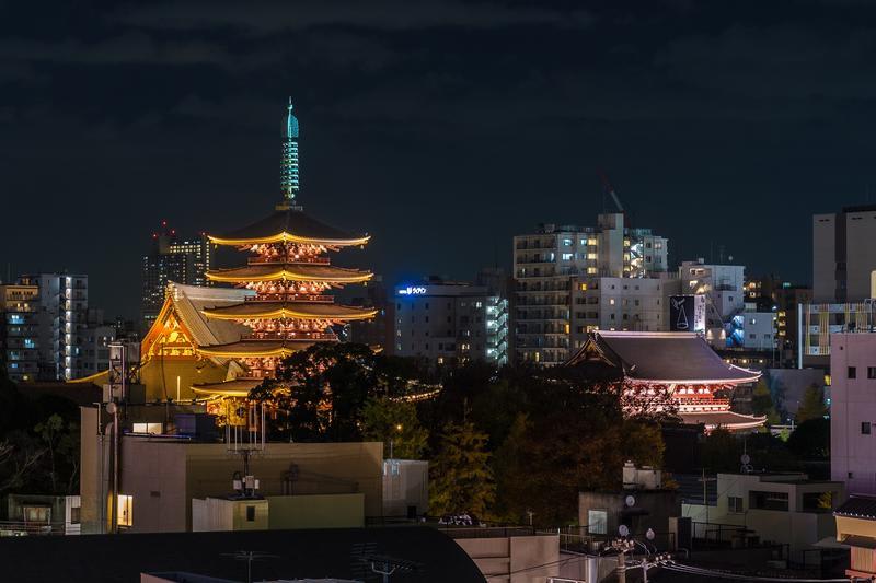 HOSTEL - Bunka Hostel Tokyo