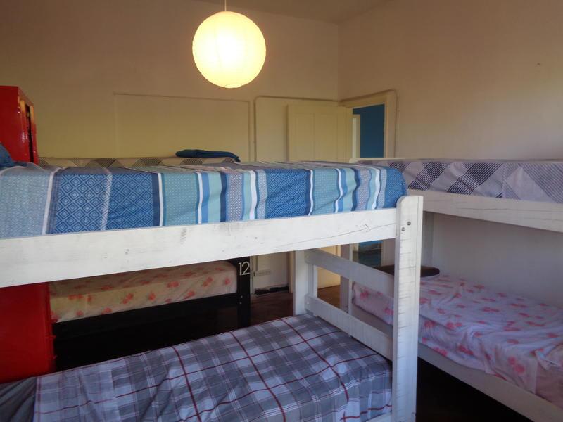 HOSTEL - Ananta Hostel Bar