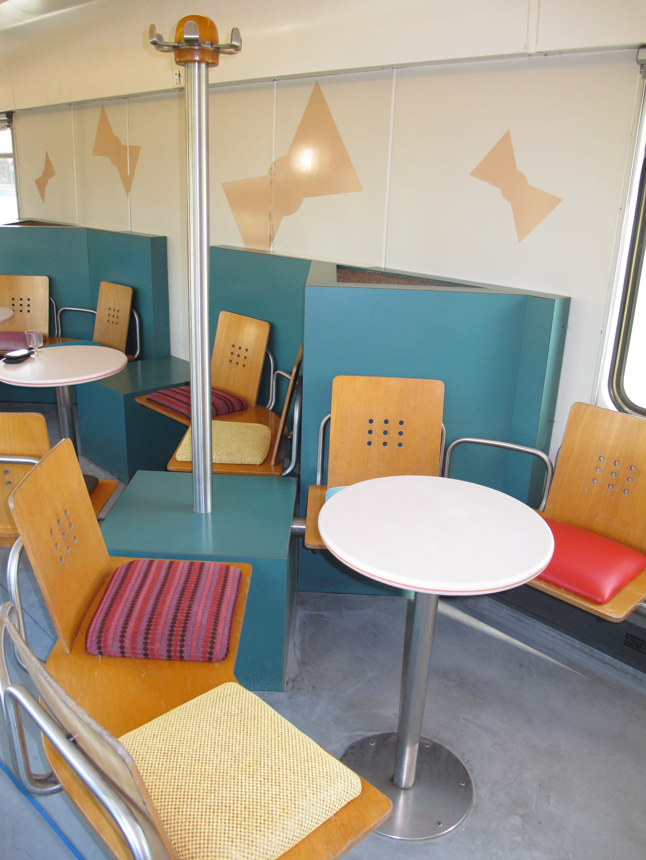 HOSTEL - Train Lodge Amsterdam