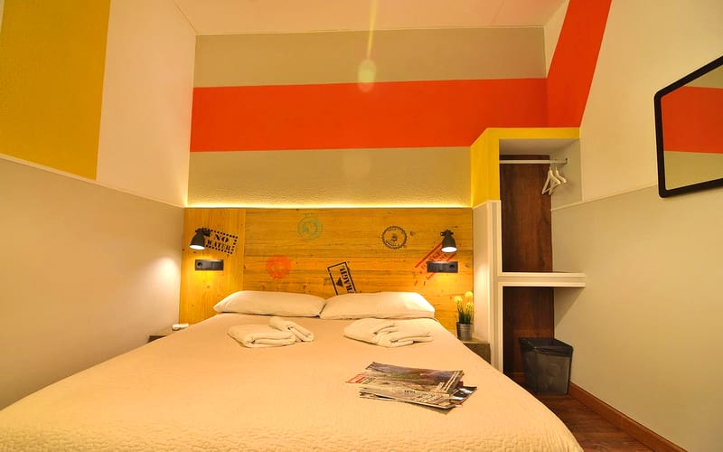HOSTEL - Far Home Atocha