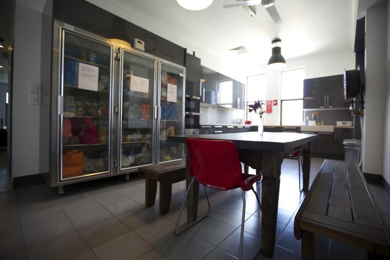 HOSTEL - EBS Hostel Sydney
