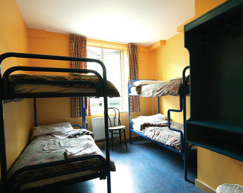 HOSTEL - Avalon House