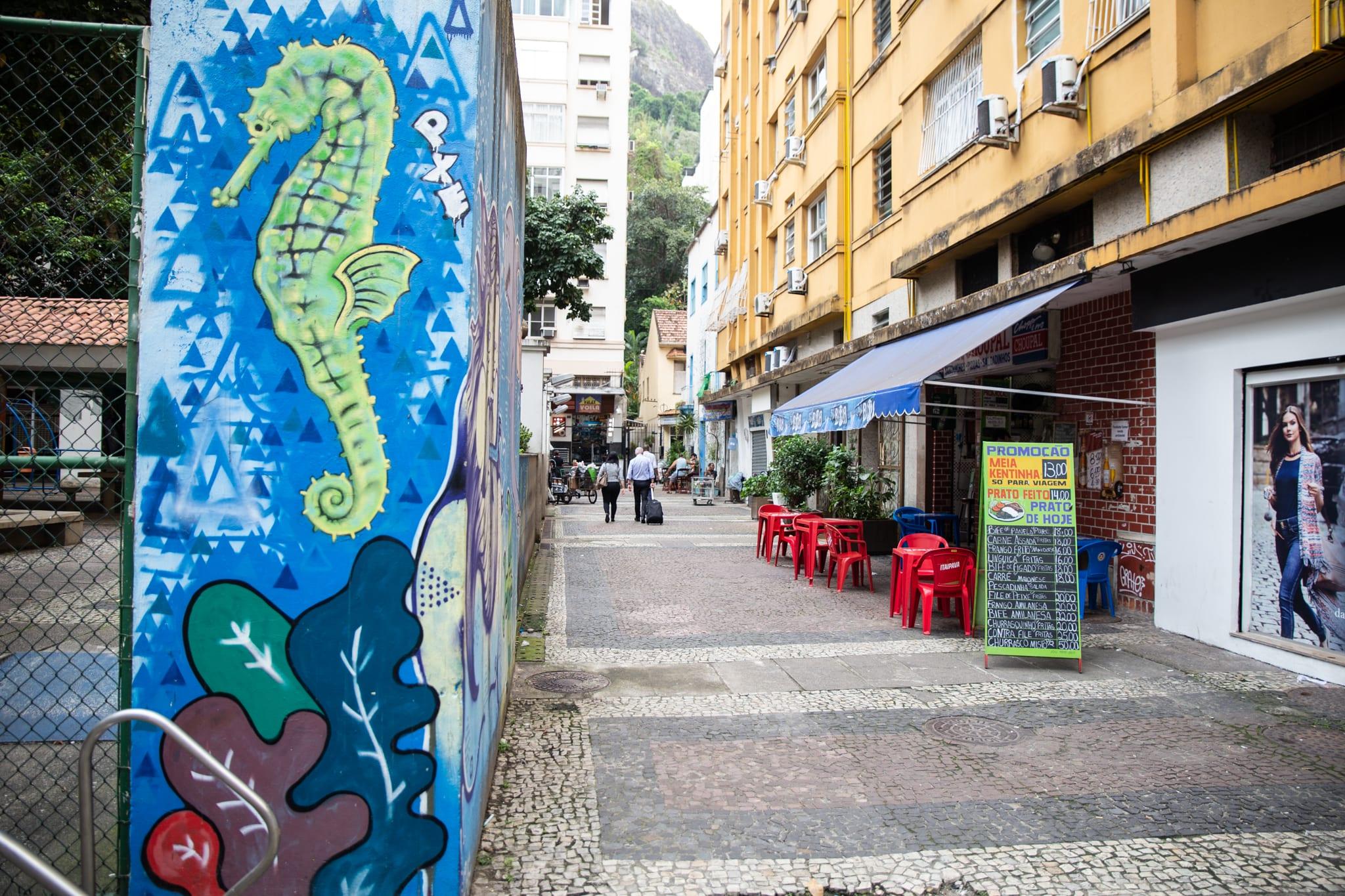 HOSTEL - Solar Hostel Beach Copacabana
