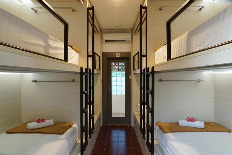 HOSTEL - Amazing Cabin Hostel