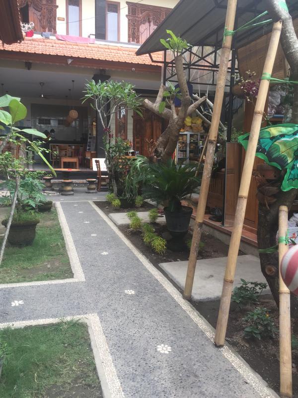 HOSTEL - Puji Hostel