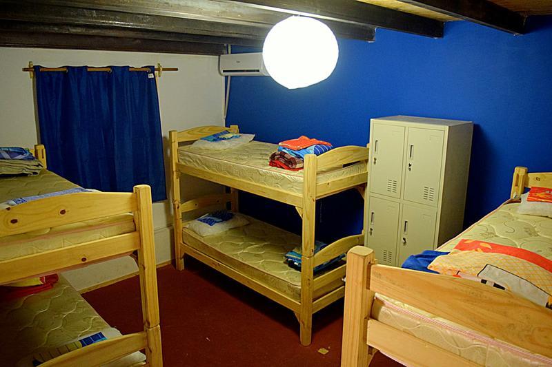 HOSTEL - Compay Hostel