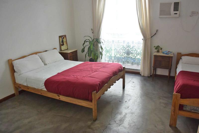 HOSTEL - Hostel Colonial