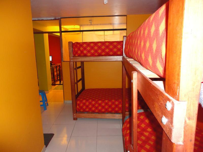 HOSTEL - Iguana Hostel Puno