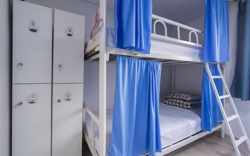 HOSTEL - Yacht Guesthouse