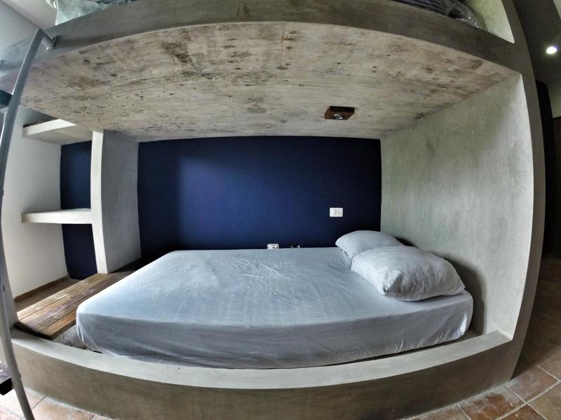 HOSTEL - Lobo De Mar Hostel