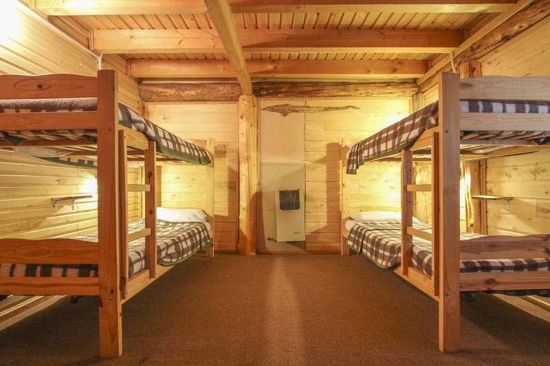 Fortaleza Hostel Bariloche