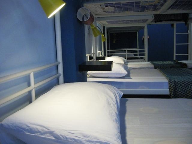 HOSTEL - Beds and Dreams Inn @ Clarke Quay