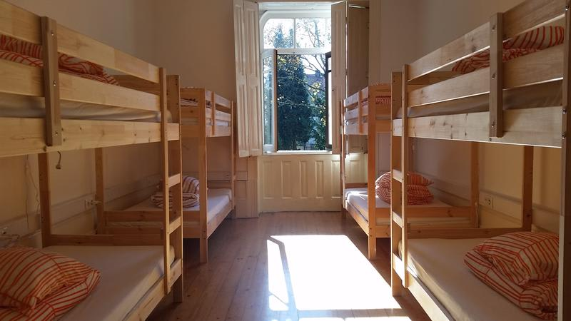 HOSTEL - O2 Hostel