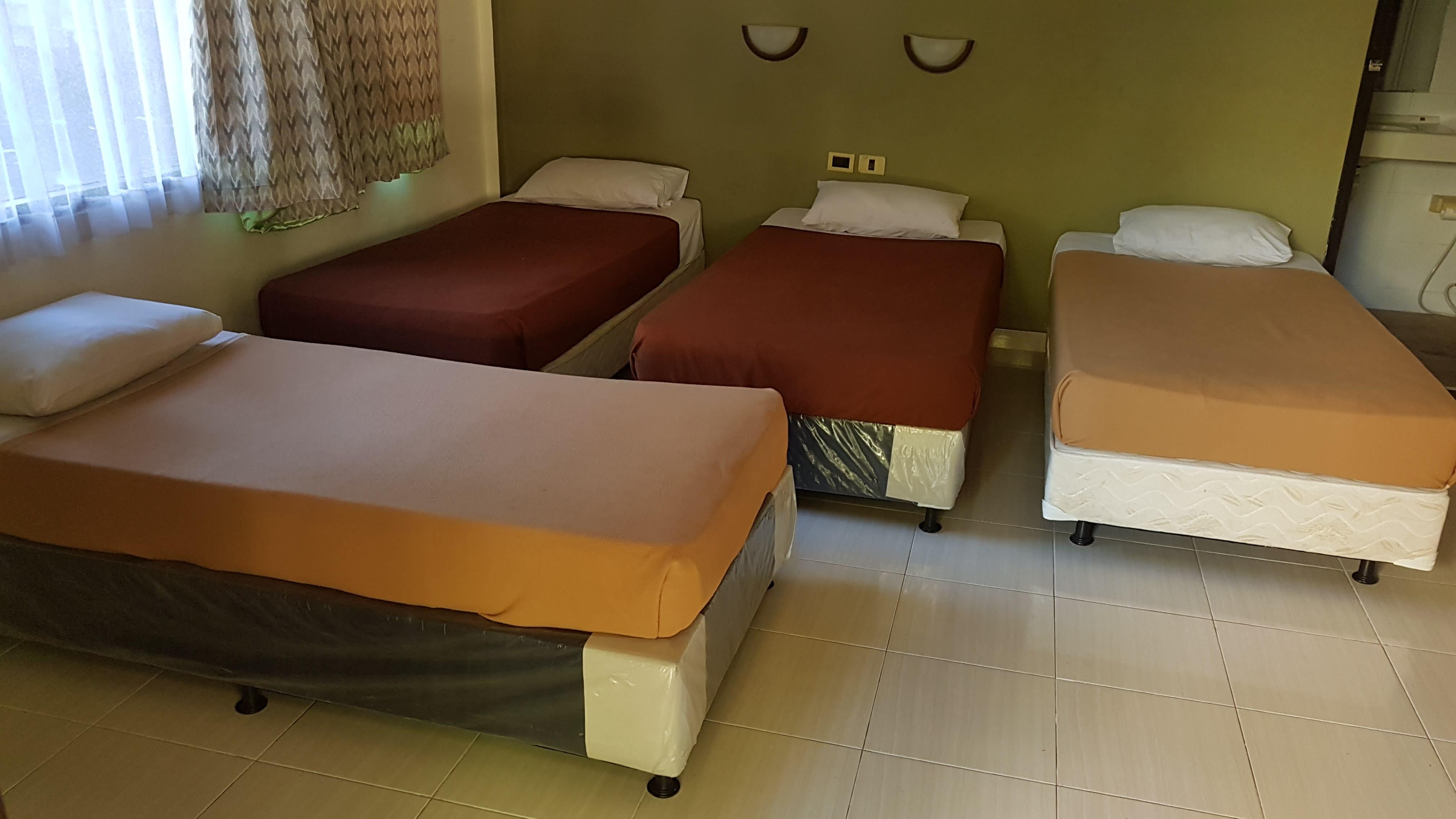 HOSTEL - Puri Rama Hostel