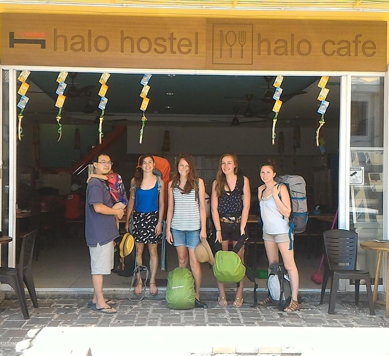 HOSTEL - Halo Hostel