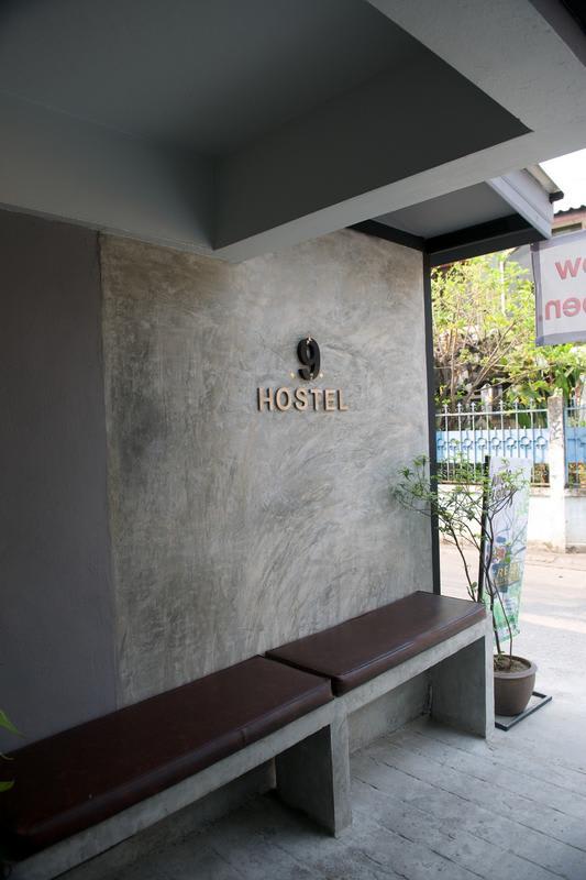 HOSTEL - 9 Hostel Chiang Mai