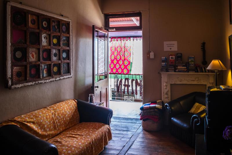 HOSTEL - Bohemian Lofts Backpackers