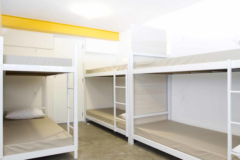 HOSTEL - Secreto Hostel
