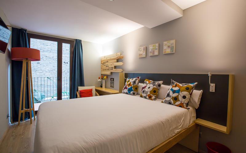 HOSTEL - Yeah Hostel Barcelona