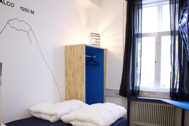 HOSTEL - Globalhagen Hostel