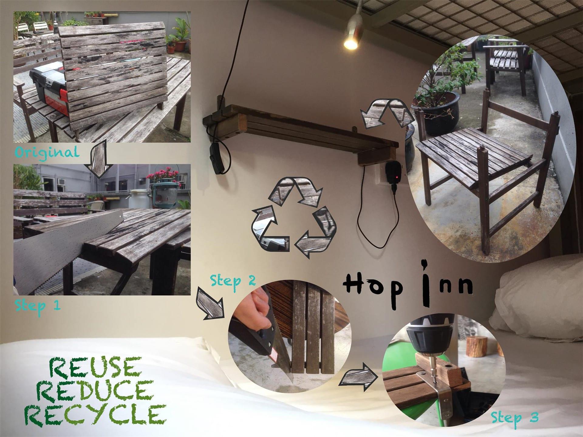 HOSTEL - Hop Inn