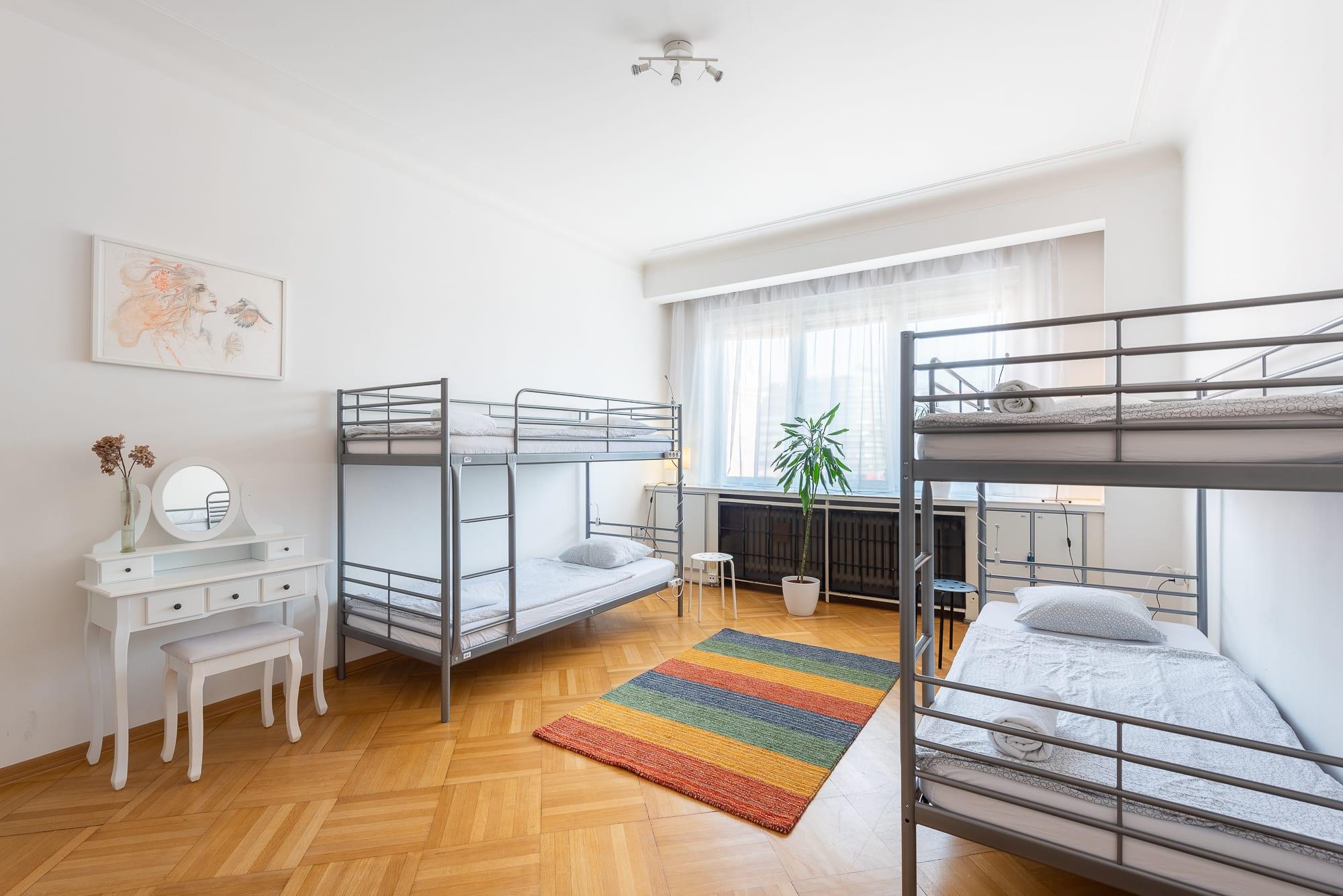 HOSTEL - McSleep Hostel Prague