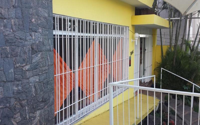 HOSTEL - Aero Hostel Congonhas