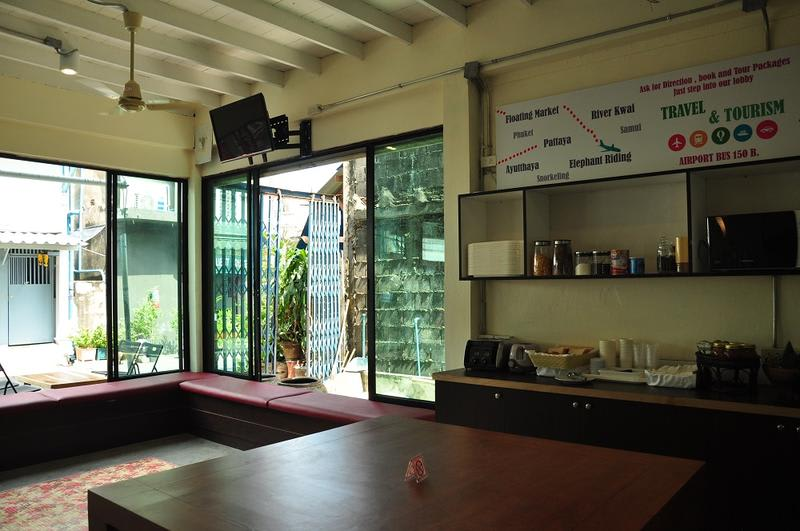 HOSTEL - Sabye Club Hostel
