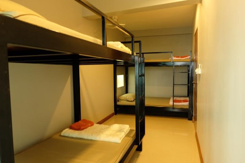 HOSTEL - Restiny Hostel