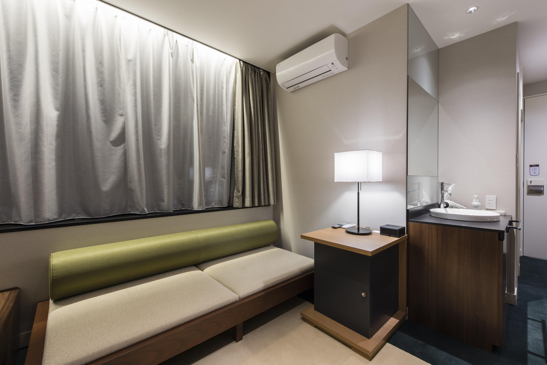 HOSTEL - Grids Tokyo Nihombashi East Hotel&Hostel