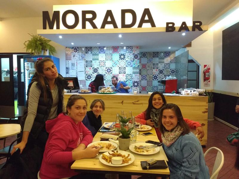 Morada Hostel