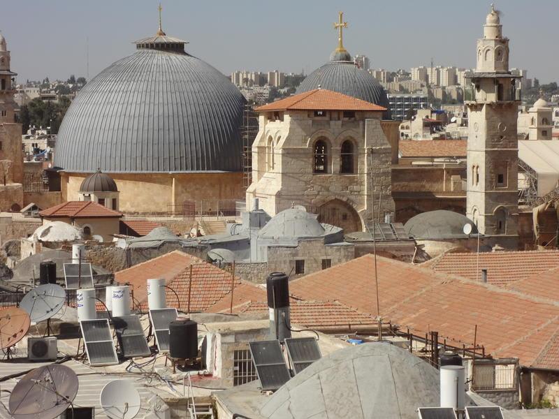 HOSTEL - Jaffa Gate Hostel