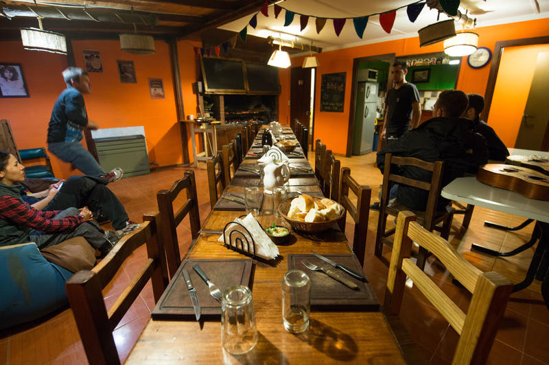 Posada Patagonica Nakel Yen