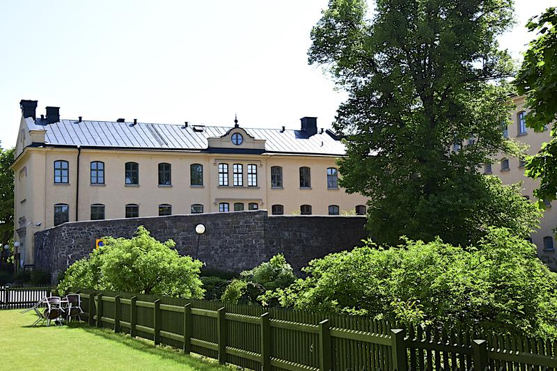 HOSTEL - Langholmens Vandrarhem STF/HI