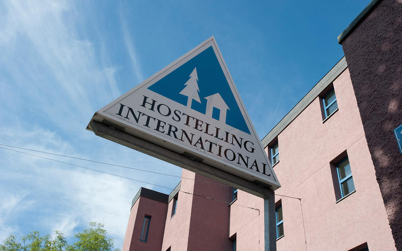 HOSTEL - Youthhostel Zurich