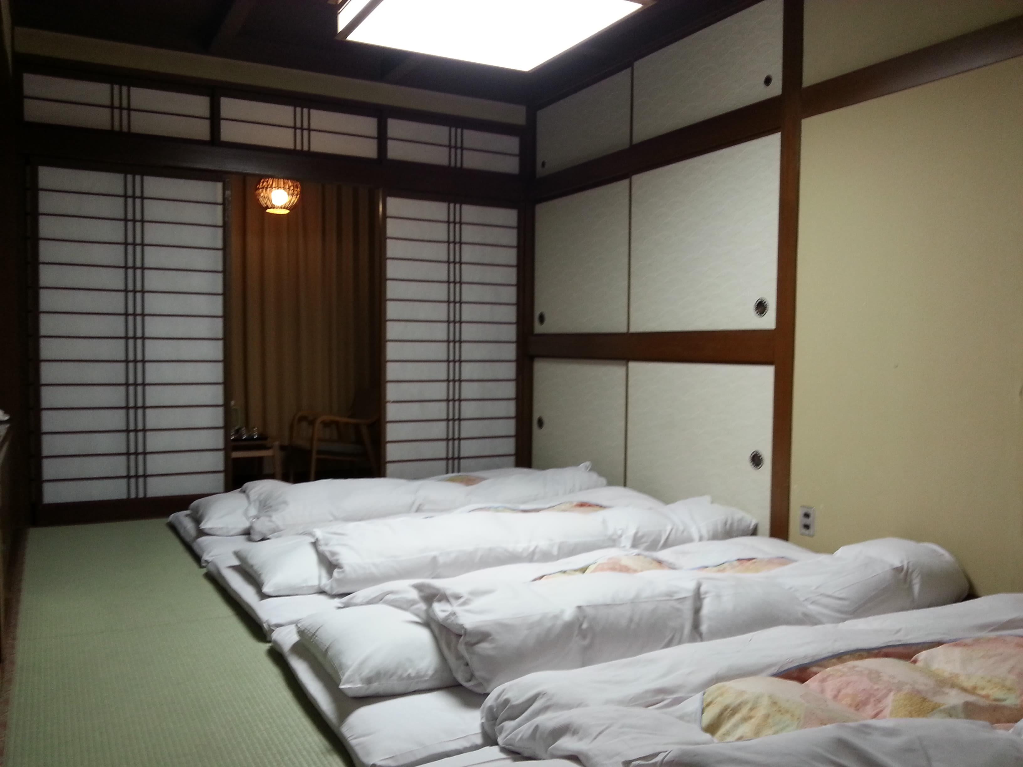 Kaneyoshi Ryokan, Namba Dotombori