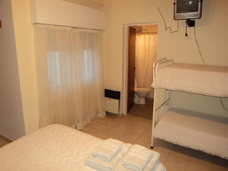 El Retorno Traveller's Hostel