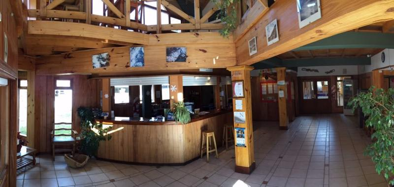 Albergue & Hostal del Glaciar Libertador - HI