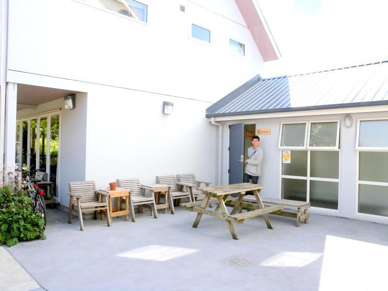 HOSTEL - Kiwi House