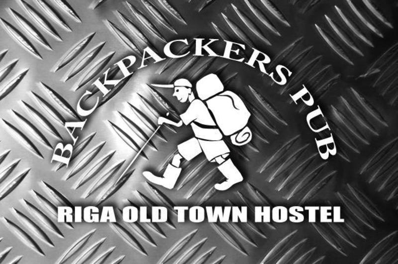 HOSTEL - Riga Old Town Hostel & Backpackers Pub