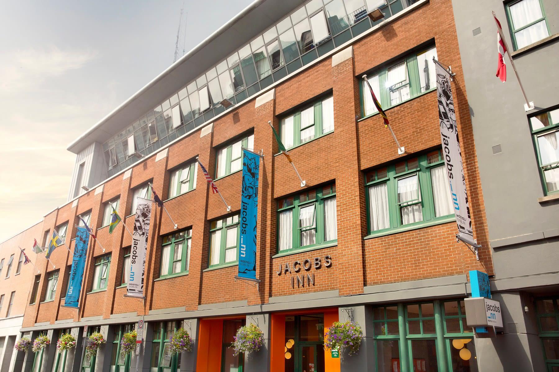 HOSTEL - Jacobs Inn