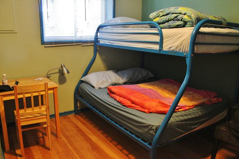 Kelowna International Hostel