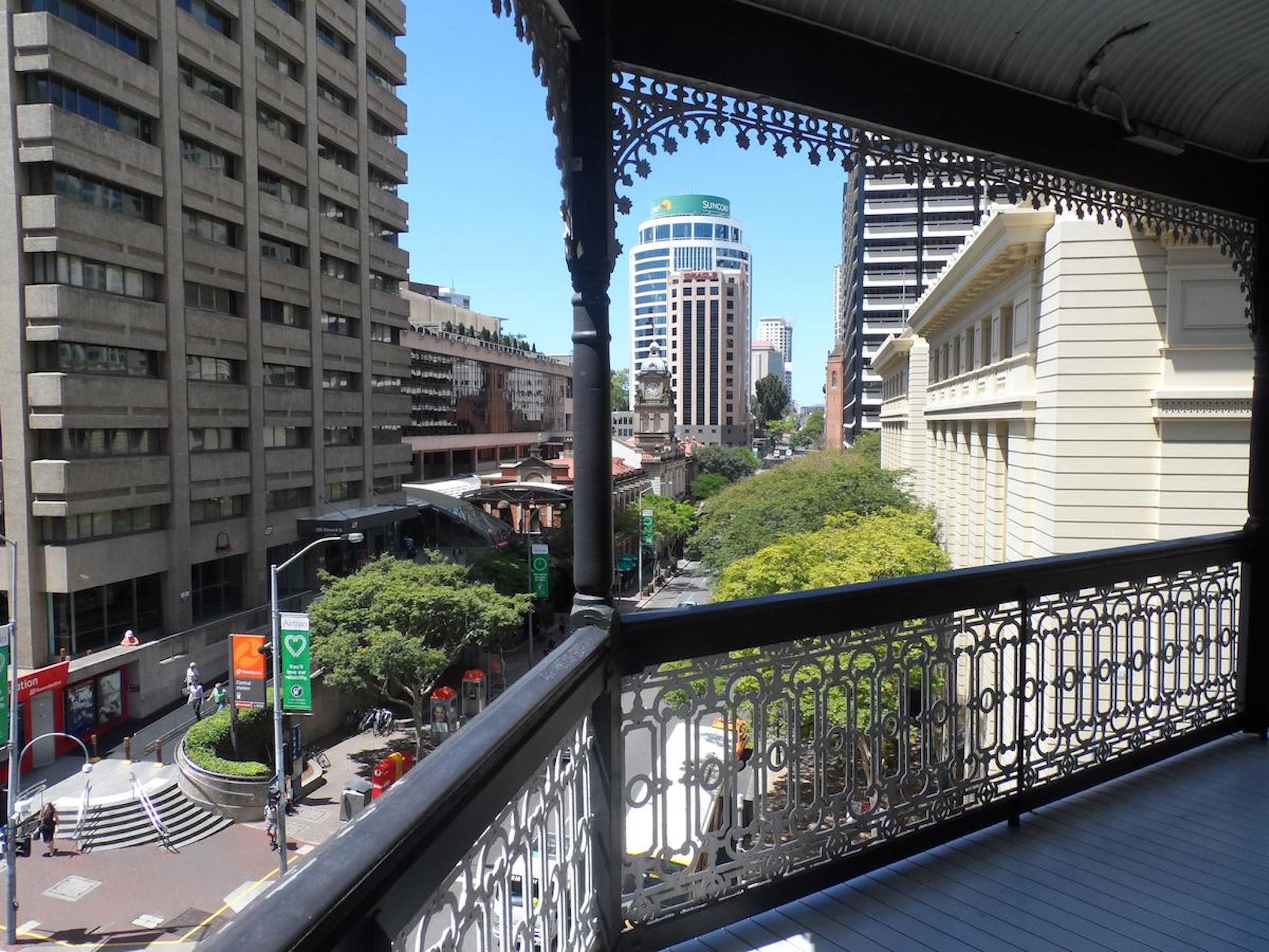 HOSTEL - Nomads Brisbane