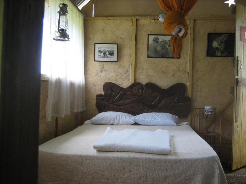 HOSTEL - Mount Edge Guest House