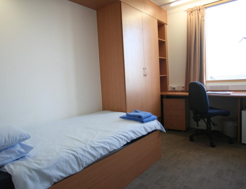 GUESTHOUSE - Campus Accommodation @ Queen Mary, Uni of London