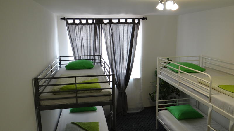 HOSTEL - Sokolska Youth Hostel