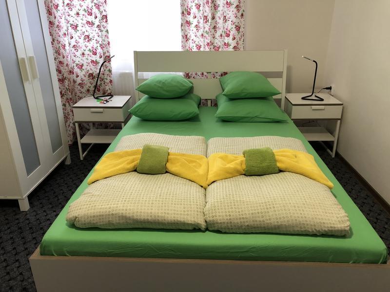 Sokolska Youth Hostel