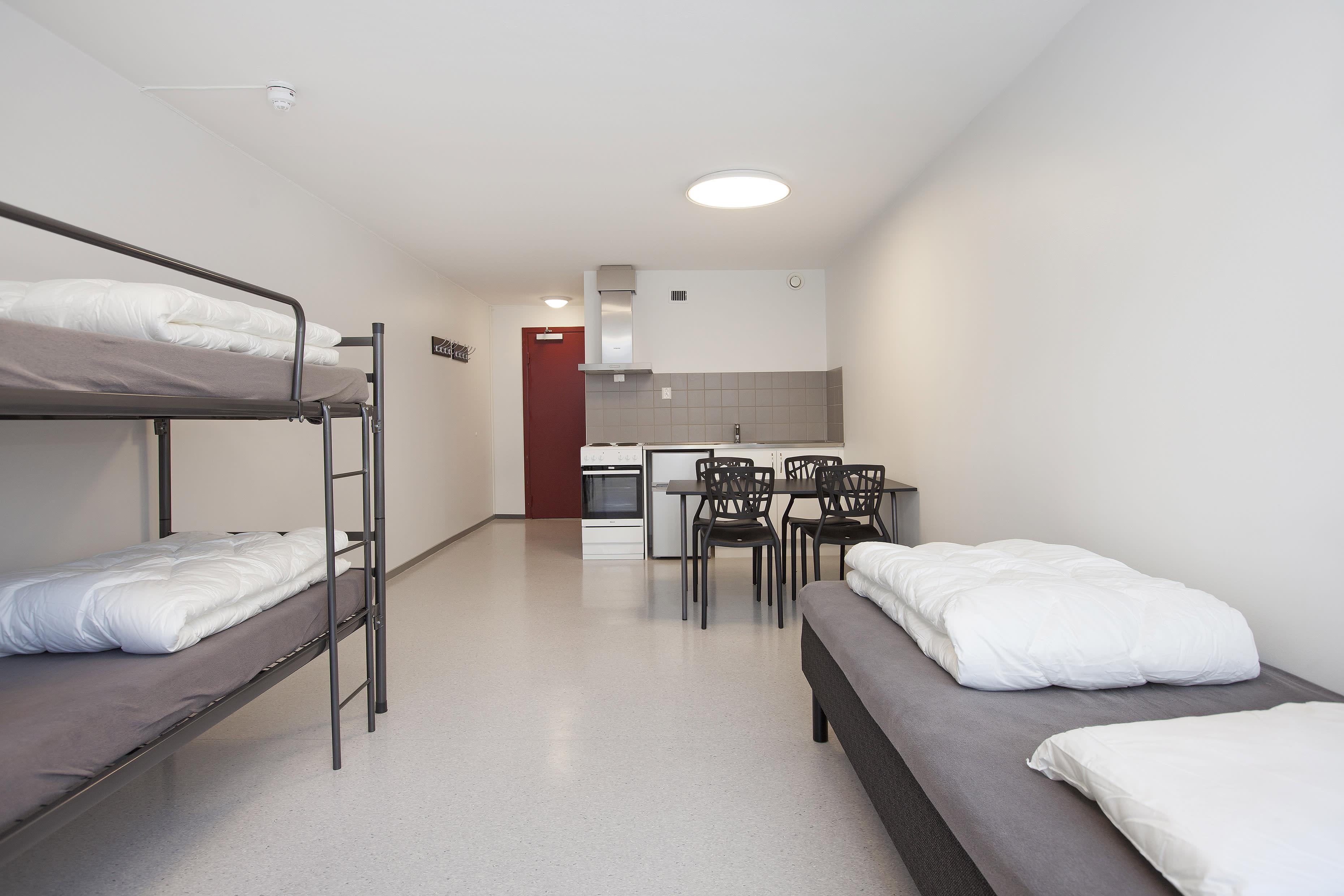 HOSTEL - Anker Hostel