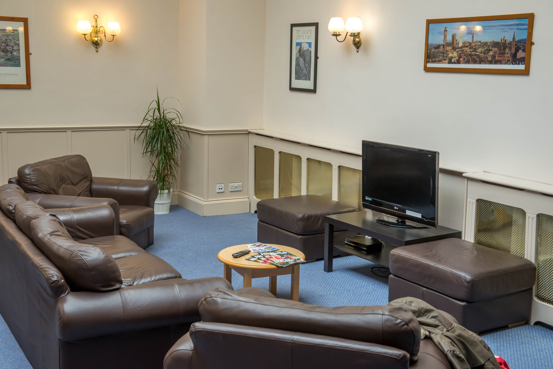 Glasgow Youth Hostel